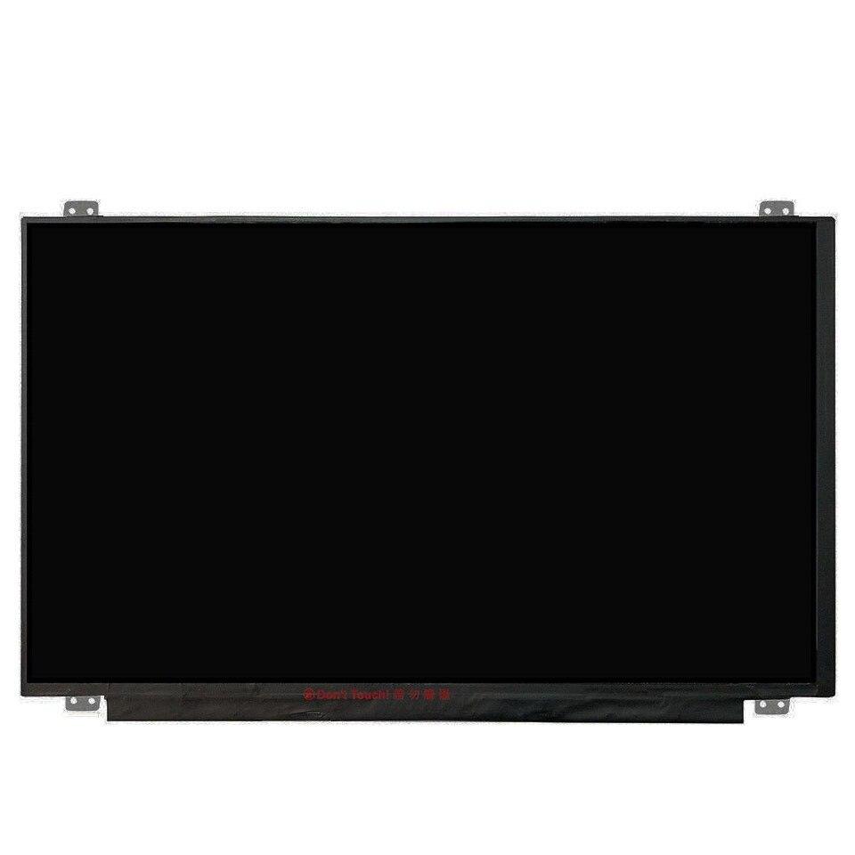 15.6 WXGA Glossy Laptop LED Screen For HP Envy DV6-7245US