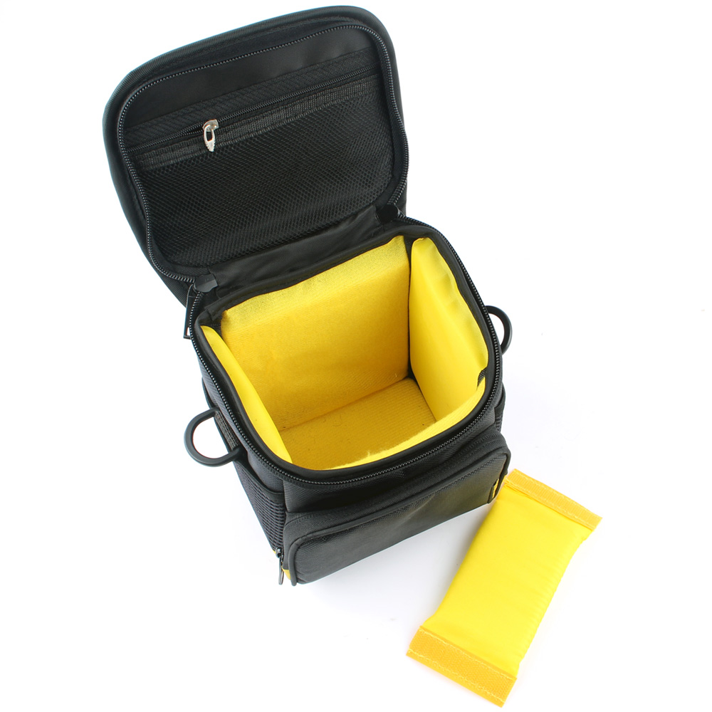 HOT Camera Bags Cover Case for Nikon Coolpix J1 J2 J3 J5 P7700 L840 L830 L820 L810 L340 P610 P600 P530 P520 P510 P500 L120 L110