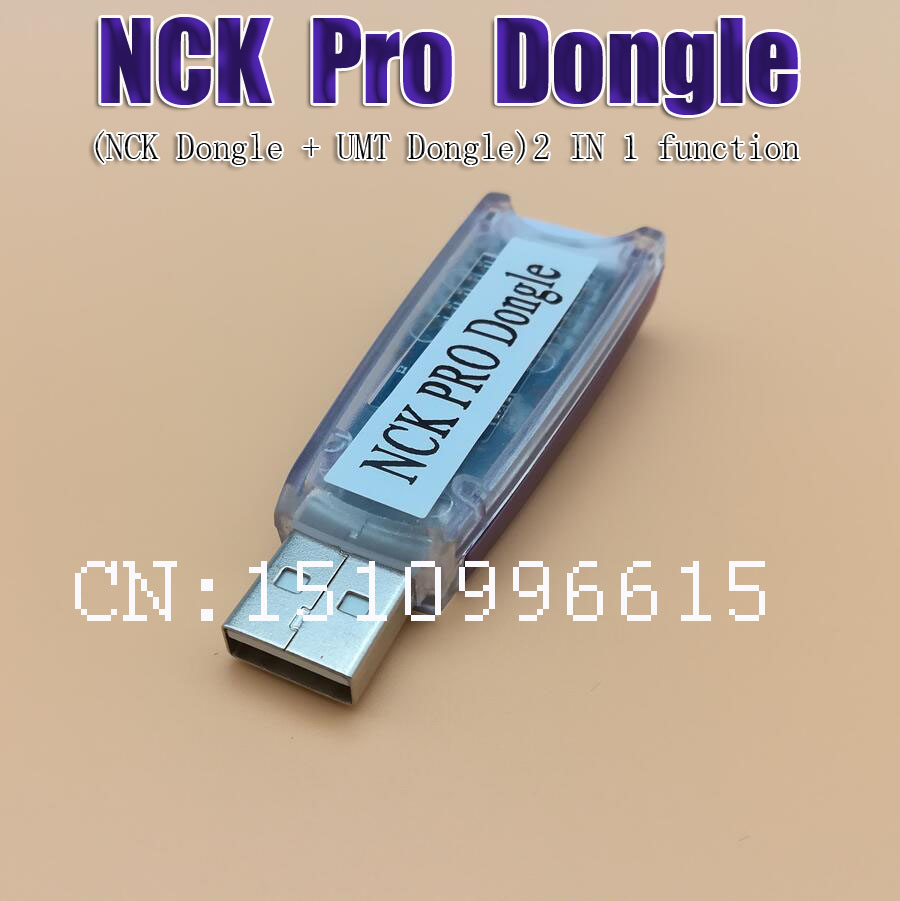 2019 NCK Pro Dongle NCK Pro (NCK Dongle complet + UMT) 2in 1 Dongle2019 NCK Pro Dongle NCK Pro (NCK Dongle complet + UMT) 2in 1 Dongle