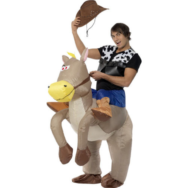 Online Shop Free Shipping 1.5-2m Halloween Horse Costumes Polyester Inflatable Horse Polyester Adult Cowboy Horse Costume Halloween | Aliexpress Mobile  sc 1 st  Aliexpress & Online Shop Free Shipping 1.5-2m Halloween Horse Costumes Polyester ...