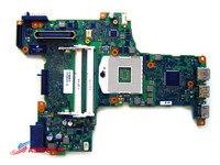 Original FOR Fujitsu Lifebook S761 LAPTOP MOTHERBOARD CP545707-XX CP545707-01  Test OK