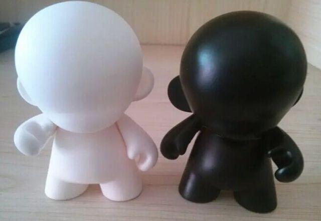 5pcslot 4 inch white black munny dolls do it yourself diy vinyl 5pcslot 4 inch white black munny dolls do it yourself diy vinyl solutioingenieria Gallery