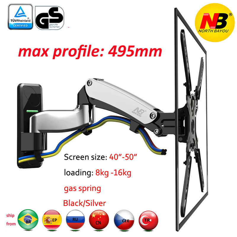 NB F450 presse à air ressort à gaz double arm40-50