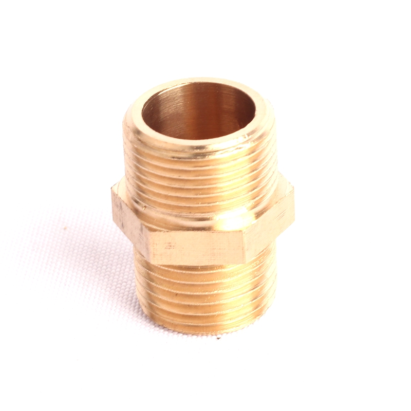 Brass-Converter-Connector Fitting Brass-Adapter Pressure-Washer Thread 1/2inch Male M22