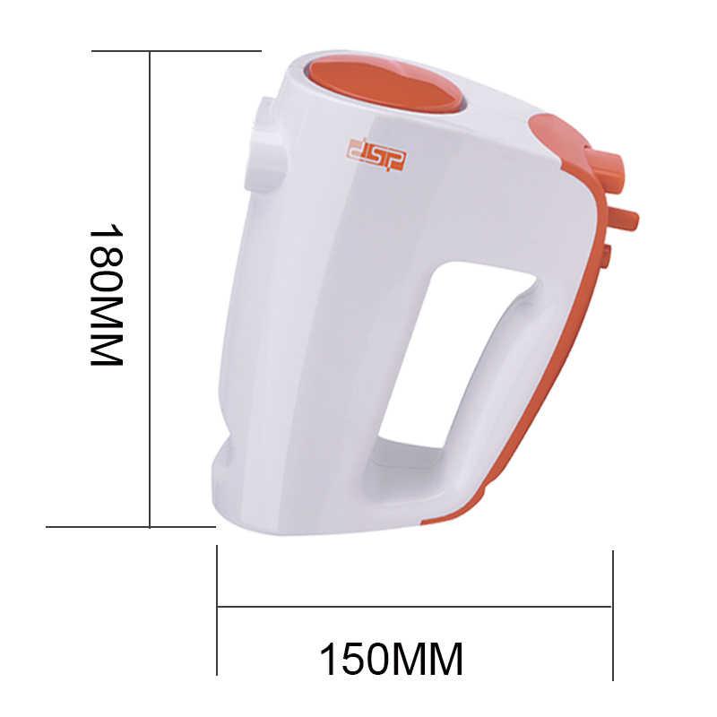 Velocidades 6 DSP Mini Cozinha Misturador Liquidificador Elétrico Misturador Da Mão Para Alimentos Liquidificador Universal 250 W Processador de Alimentos