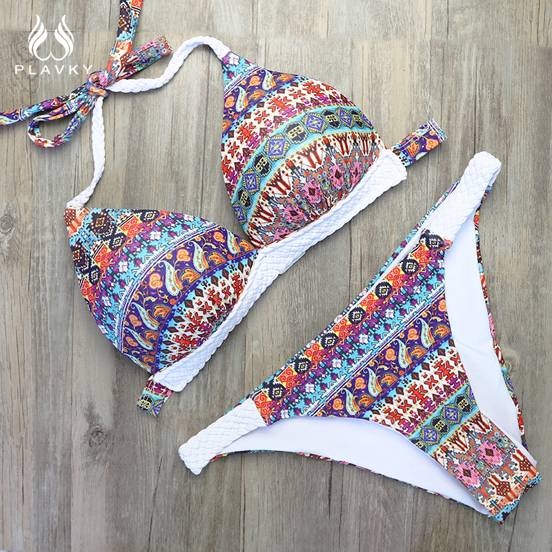 Acquista all'ingrosso Online Sexy bikini all'uncinetto da ...