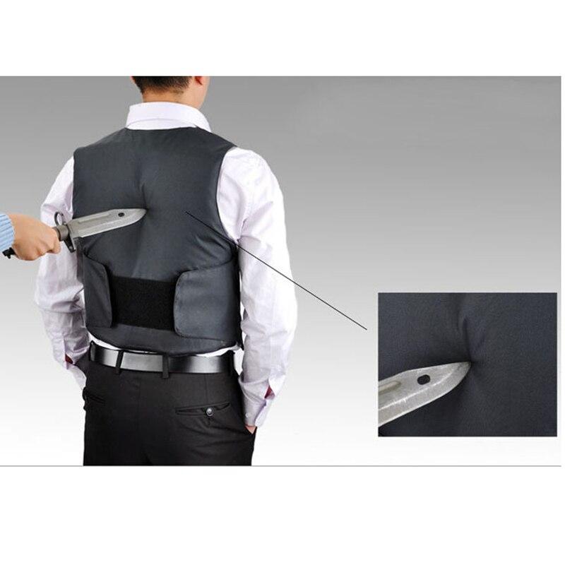 самооборона Мягкий секретный жилет - Безопасность и защита - Фотография 3