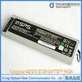 Original Yokogawa AQ7275 OTDR AQ7270-reflectômetro domínio de tempo Ótico Grupo Da Bateria