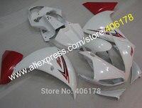 Лидер продаж, YZF1000 R1 09 10 11 Sport Bike обтекателя Для Yamaha Yzf R1 2009 2011 красный, Белый мотоциклов Обтекатели (впрыска литье)