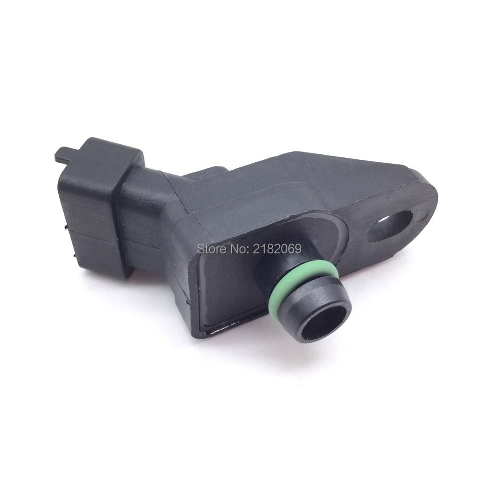 Map Intake Manifold Pressure Sensor For Honda Accord 16l Saab 9 3 5 22 Tid 0261230020 5167895 37830 Pdf E01 In From Automobiles