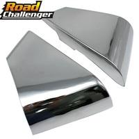 For Yamaha Star Virago XV250 125 Custom Classic Battery Side Fairing Cover Guard Protect