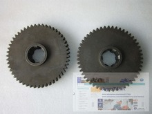 Fengshou tractor parts, FS180 184 the gear, part number: 18.37.108