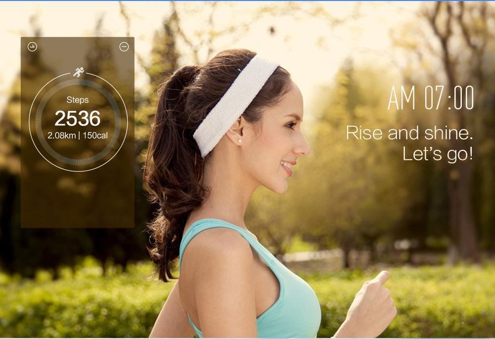 100% Original Xiaomi Mi Band 1S Bluetooth Smart Fitness Bracelet for Android/IOS Phone Vibration Alarm Pedometer Sleep Tracker 1