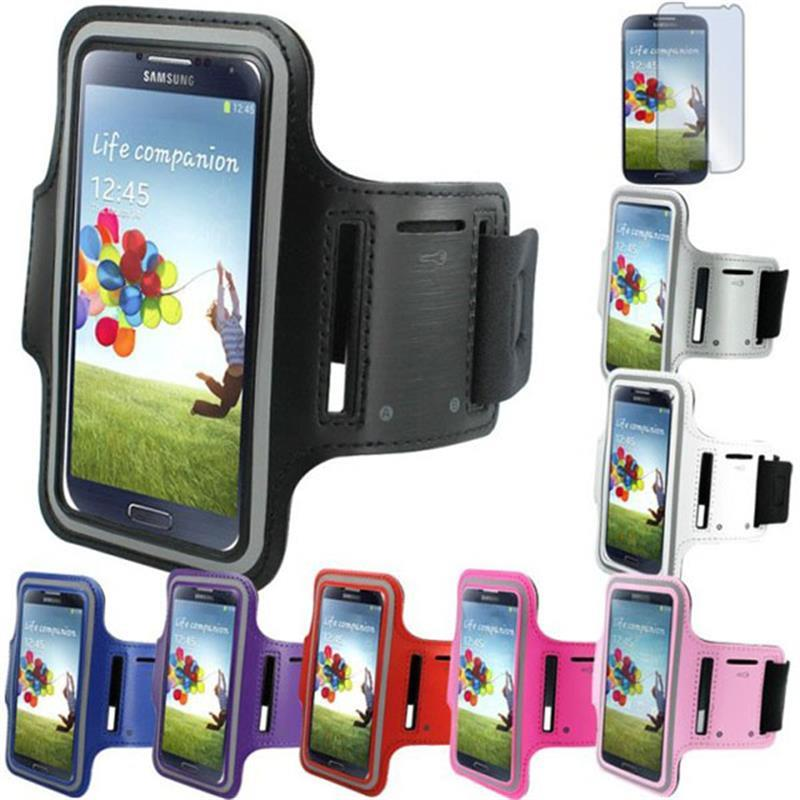 Armbands Cellphones & Telecommunications Original Sports Running Waterproof Armband For Iphone 6s Plus Cover Nylon Pouch Arm Band For Apple 6s 7 8 Samsung S7 Edge S8 Phone Cases Do You Want To Buy Some Chinese Native Produce?