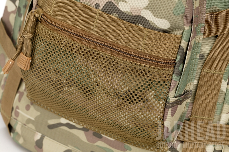 acampamento caminhadas camuflagem saco assalto mochila