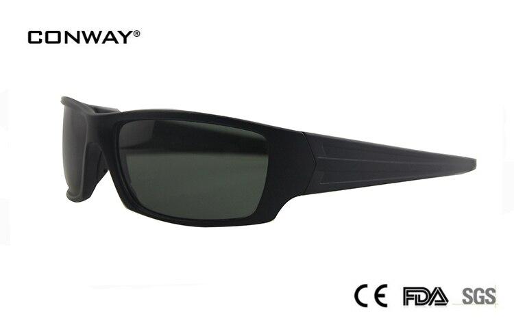 825bf1f12aa3 Конвей поляризованные солнцезащитные очки для мужчин ...