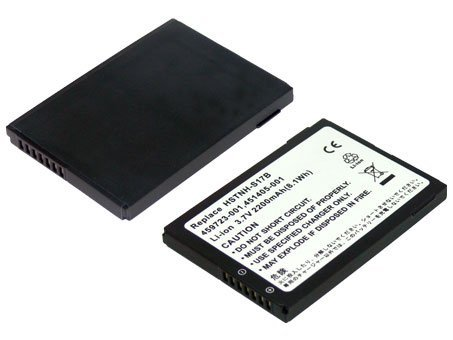 PDA battery for HP iPAQ 210,211,212,214,216,451405-001,459723-001,HSTNH-S17B,NEW,1year warranty