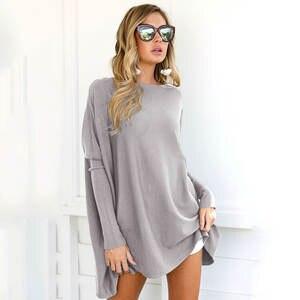 fd1e9cef216d BONJEAN Pregnant Women Shirts Blouses Maternity Clothes