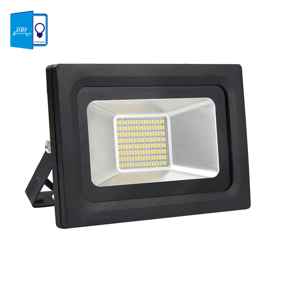 Refletor Led Taschibra 100w Refletor Led 30w