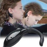 Lembrete Anti ronco sono motorista alarme Anti sonolência condução Segura assistente pessoal alarme acessórios do carro|Dispositivo de segurança anti-sono p/ carros| |  -