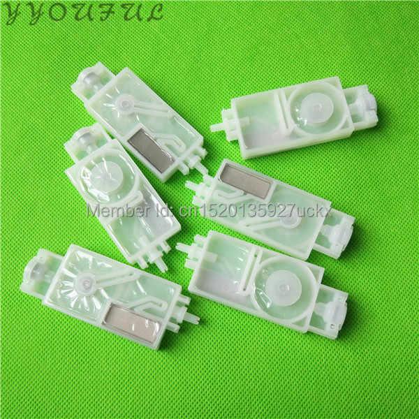 50X gratis pengiriman Mimaki DX5 Tinta Peredam untuk Mimaki JV5 JV33 untuk Epson DX5 Kepala dumper kompatibel dengan tinta eco-solvent dan Air