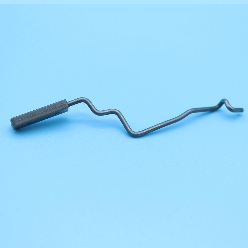 New Carburetor Carb Throttle Rod Level Fit HUSQVARNA 340 345 346XP 350 353 EPA CHAINSAW Replace #503889201, 503 88 92-01