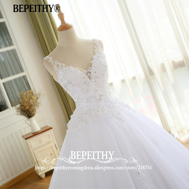 Wedding Dresses Real Image