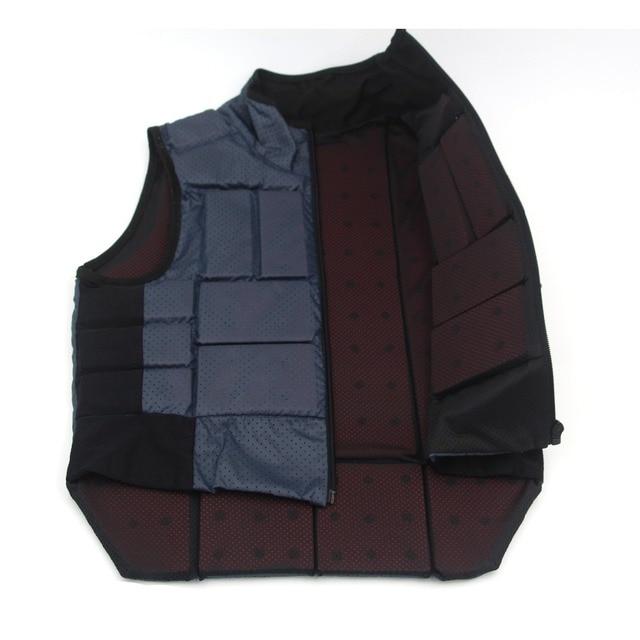 Premium Equestrian Riding Safety Vest  3