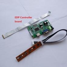 for NV156FHM-AW1 30Pin SCREEN display LED 15.6″ EDP Controller board 1920X1080 EDP HDMI KIT VGA LCD DIY monitor DRIVER