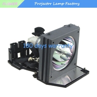 SP 85S01GC01 BL FP200C Compatible Lamp With Housing For Optoma PH530 X25M HD32 HD70 HD7000 MD30053