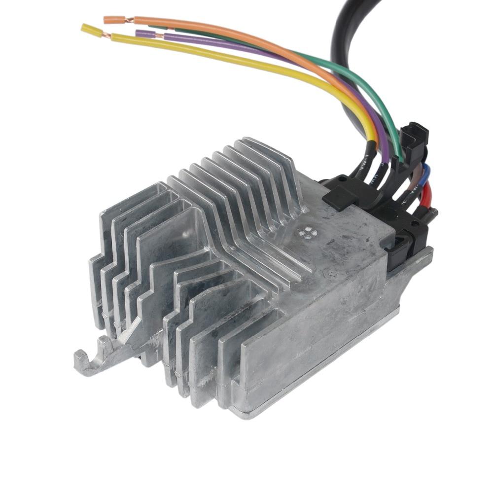 AP02 8E0959501AG MODULE de commande de ventilateur de radiateur pour AUDI A4 A6 Quattro CABRIO 8E0959501G 8E0959501K 8E0959501AB - 4