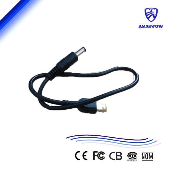 12v 3a DC-kabel för Lenovo Thinkpad 10