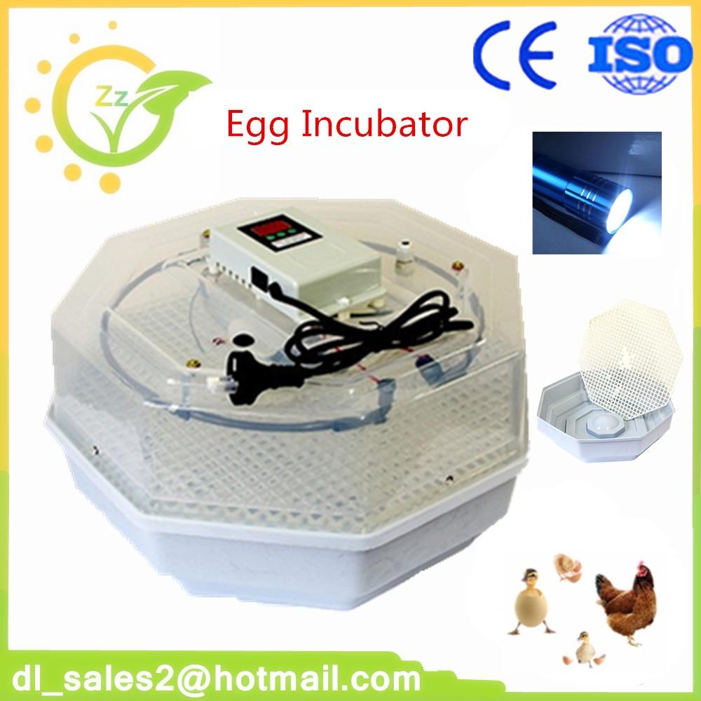 New Home Use Poultry Incubator Machine Mini Digital Egg Incubator Chicken Duck Bird Small Incubators poultry egg incubator 48 chicken egg incubators sale in germany and australia