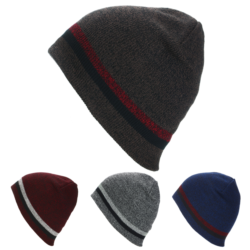 76f8976174a Winter Hip Hop Beanies Hat Knitted Hats Ski Moutaineering Cap To Keep Warm  Winter Outdoors Nesessary US V