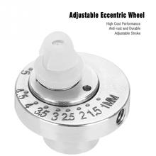 1pcs Stainless Steel Cam Wheel Bearing Tattoo Machine Part Accessories Eccentric wheel for Rotary Tattoo Machine