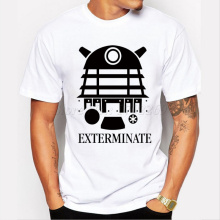 Doctor Who Caffeinate! T-Shirt