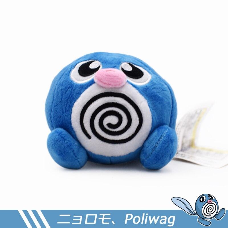 New 2018 POKEMON Snorlax Stuffed Plush Doll Toy Animal Figure Collectible Gift