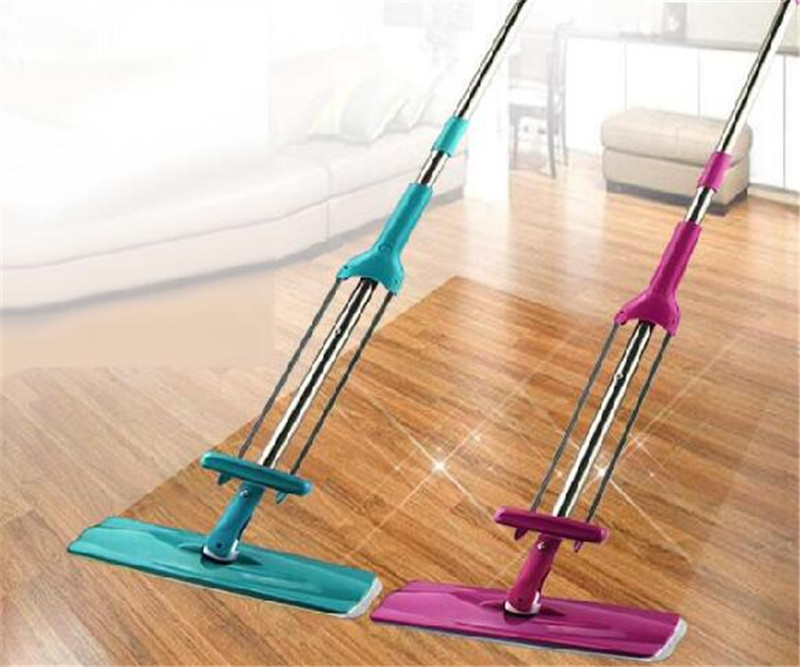 45 X 12 Cm Rotating Mop 360 Spin Mop Spray Mop Floor