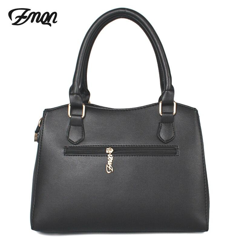 ZMQN Women Handbag Famous Brand Luxury Bags For Women 2019 Designer Handbag Ladies Hand Bags Leather Crossbody Bag Printing A713