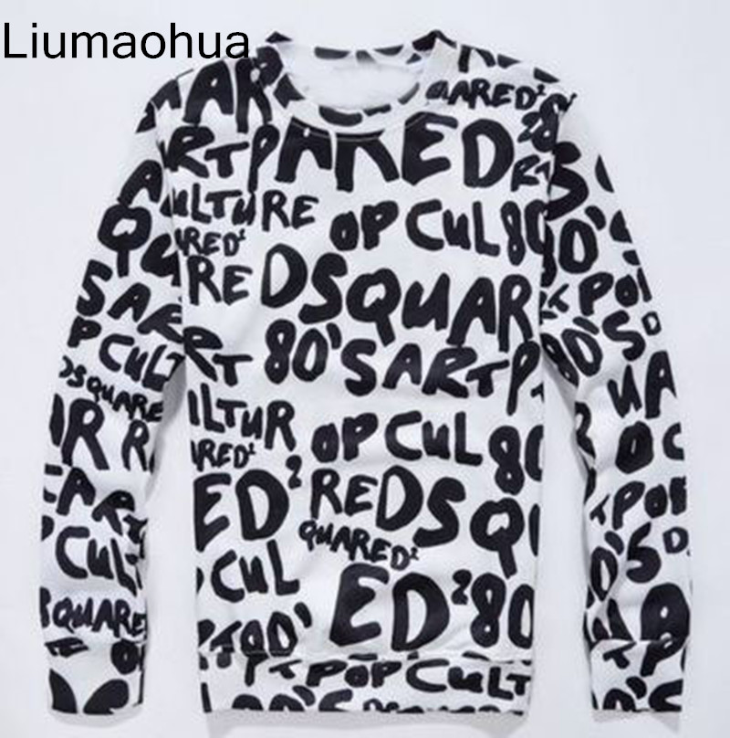 Liumaohua 2018 New 3D Printing English Alphabet.
