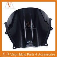 Motorcycle Winshield Windscreen For SUZUKI GSXR1000 GSXR 1000 GSX R 2009 2010 2011 2012 2013 2014