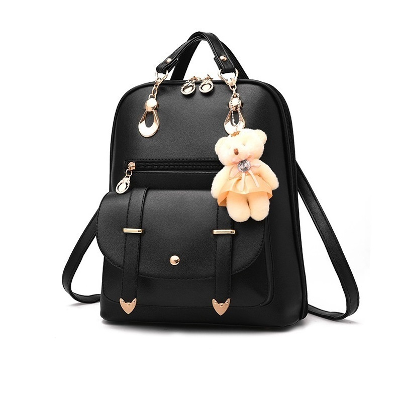 backpack Perfect 2016 fashionista new spring and summer students fashion leisure Korean women a generation