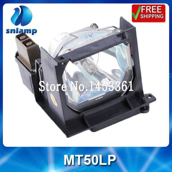 Compatible projector lamp MT50LP for MT1050 MT1055 MT1056 MT850