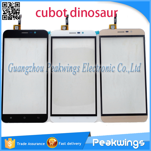 """5.5""""inch Touch For Cubot Dinosaur Touch Screen Digitizer Panel"""