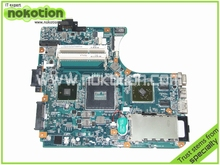 laptop motherboard for SONY VAIO VPCEB A1771577A M960 MBX-224 REV 1.1 1P-009C500-8011 HM55 ATI HD 5650M DDR3