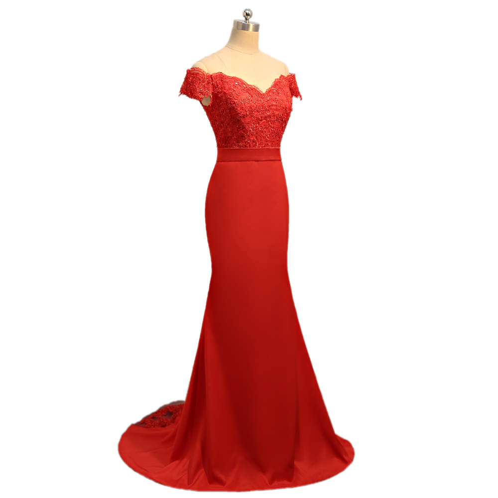 Aliexpress buy custom made 2017 mermaid v neck cap sleeves aliexpress buy custom made 2017 mermaid v neck cap sleeves satin lace long cheap bridesmaid dresses under 50 wedding party dresses from reliable cheap ombrellifo Images