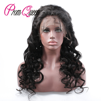 Полный 360 Синтетические волосы на кружеве al свободная волна фронтальной парик человеческие вьющиеся Синтетические волосы на кружеве парик