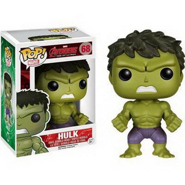 Nova Chegada Marvel Avengers Infinito War3 Thanos Figura de Ação de Super-heróis Homem De Ferro Homem Aranha Capitão América Thor Brinquedos Bonecas