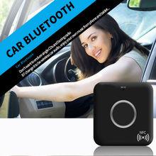 NFC Wireless Bluetooth 4 1 Speaker Hands Free Call adapter Car CSR Wireless Audio Receiver Stereo
