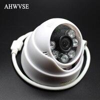 오디오 POE IP 카메라 미니 네트워크 감시 보안 카메라 HD 1080 마력 2MP 720 마력 ONVIF P2P 외부 마이